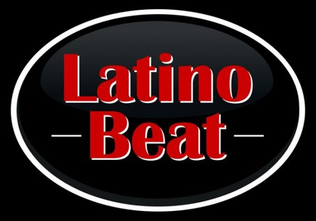 Latino Beat BIG LOGO