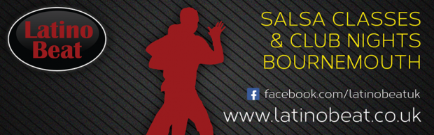 Latino Beat Generic Facebook Event banner-800x250