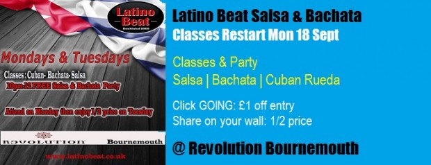 Latino Beat Mondays and Tuesdays copy without with Davide (2)