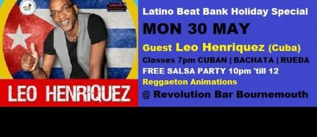 Leo henriquez on his own 4 - Copy