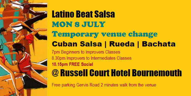 Russell Court Hotel Mon Salsa July 2019 FINAL